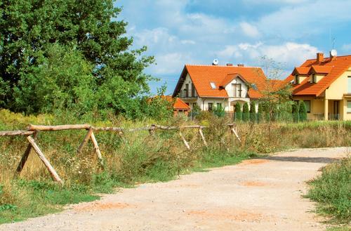 18 pytań o działkę pod budowę domu